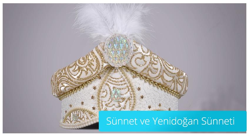 Sünnet ve Yenidoğan Sünneti